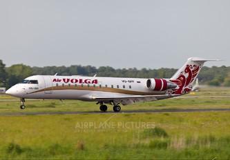 VQ-BFF - Air Volga Canadair CL-600 CRJ-200