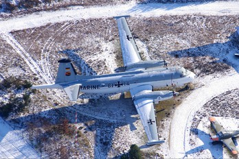 61+14 - Germany - Navy Breguet Br.1150 Atlantic