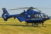 D-HVBQ - Germany -  Bundespolizei Eurocopter EC135 (all models) aircraft
