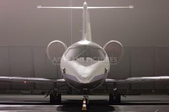D-CFAZ - FAI - Flight Ambulance International Learjet 55