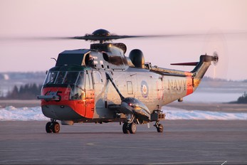 12405 - Canada - Navy Sikorsky CH-124A Sea King