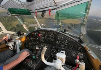 RF-00746 - DOSAAF / ROSTO Antonov An-2