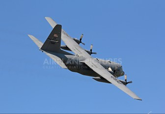 87-9281 - USA - Air Force AFRC Lockheed C-130H Hercules