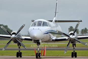 N242DH - Ameriflight Swearingen SA227-AT Merlin IVC