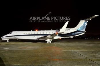 N909TT - Private Embraer ERJ-135 Legacy 600