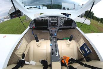 PU-TNA - Private Aerospol WT9 Dynamic