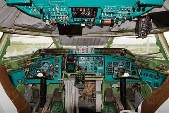 01 - Ukraine - Air Force Tupolev Tu-95MS
