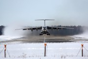 RA-86906 - Russia - Air Force Ilyushin Il-76 (all models) aircraft