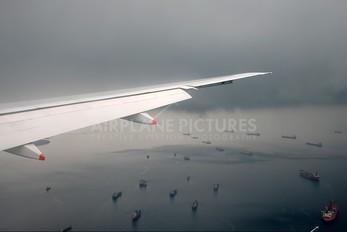 9V-SQC - Singapore Airlines Boeing 777-200ER