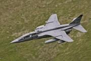 XX139 - Royal Air Force Sepecat Jaguar T.2 aircraft
