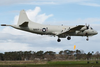 162771 - USA - Navy Lockheed P-3C Orion