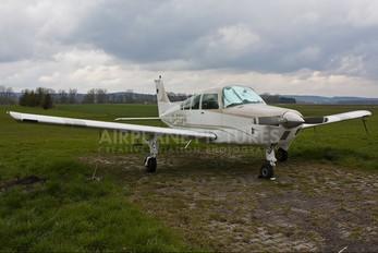 D-EEPP - Private Beechcraft 24 Sierra