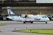 PP-PTY - Trip Linhas Aéreas ATR 72 (all models) aircraft