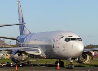 N516WA - Unknown Boeing 737-300