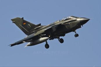 45+45 - Germany - Air Force Panavia Tornado - IDS