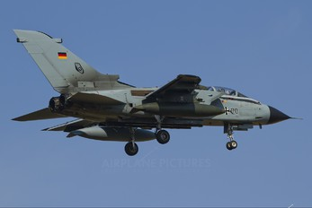 45+70 - Germany - Air Force Panavia Tornado - IDS