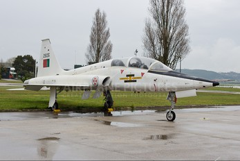 2605 - Portugal - Air Force Northrop T-38A Talon