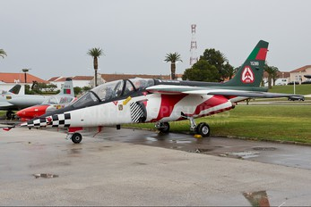 15209 - Portugal - Air Force Dassault - Dornier Alpha Jet A