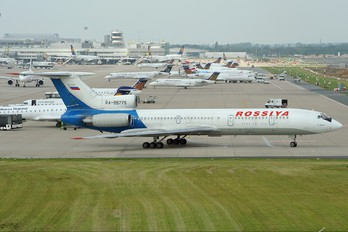 RA-85779 - Rossiya Tupolev Tu-154M