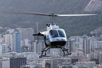 PT-HTC - Helisul Táxi Aéreo Bell 206B Jetranger III