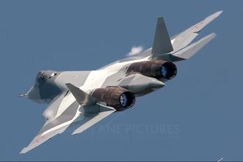 51 - Sukhoi Design Bureau Sukhoi T-50