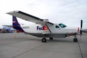 N956FE - FedEx Feeder Cessna 208 Caravan aircraft