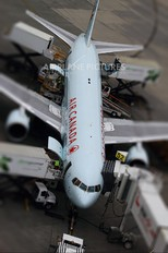 - - Air Canada Boeing 767-300ER