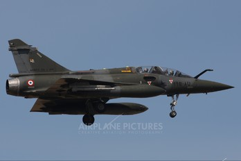 653 - France - Air Force Dassault Mirage 2000N