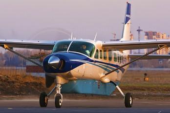 UR-CRTV - Aero-Charter Airlines Cessna 208 Caravan
