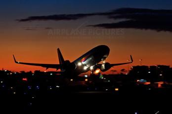 9Y-JME - Air Jamaica Boeing 737-800