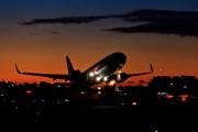 9Y-JME - Air Jamaica Boeing 737-800 aircraft