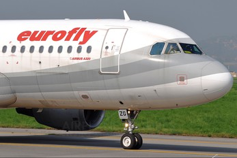 I-EEZG - Eurofly Airbus A320