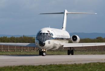 159115 - USA - Navy McDonnell Douglas C-9B Skytrain II