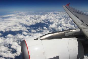 PR-MHG - TAM Airbus A320