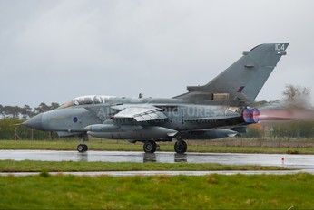 ZD812 - Royal Air Force Panavia Tornado GR.4 / 4A