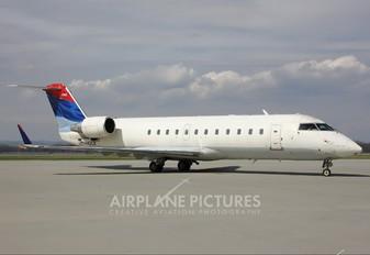 N442CA - Comair Canadair CL-600 CRJ-100