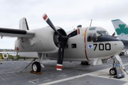 146036 - USA - Navy Grumman C-1A Trader aircraft