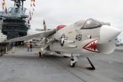 147030 - USA - Navy Vought F-8K Crusader aircraft