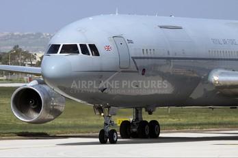 ZD953 - Royal Air Force Lockheed L-1011-500 TriStar KC.1
