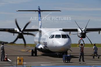 PP-PTO - Trip Linhas Aéreas ATR 72 (all models)