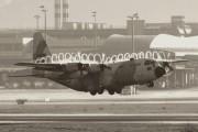 1286 - Egypt - Air Force Lockheed C-130H Hercules aircraft