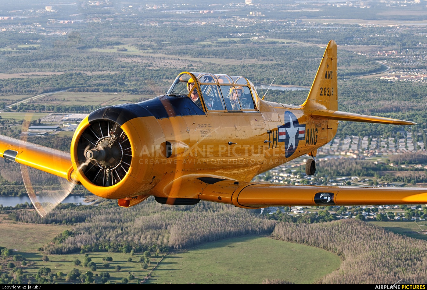 Private N5632V aircraft at In Flight - Florida