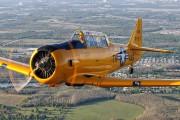 N5632V - Private North American Harvard/Texan (AT-6, 16, SNJ series) aircraft
