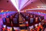 A7-BBH - Qatar Airways Boeing 777-200LR aircraft