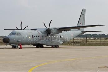 16709 - Portugal - Air Force Casa C-295M