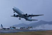 C-FMXC - Air Canada Boeing 767-300ER aircraft