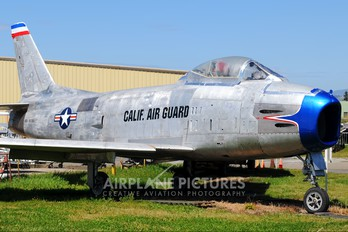 53-1378 - USA - Air Force North American F-86 Sabre