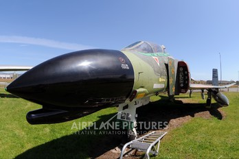 64-0823 - USA - Air Force McDonnell Douglas F-4C Phantom II