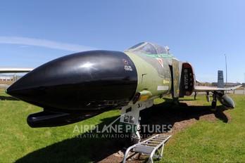64-0823 - USA - Air Force McDonnell Douglas F-4C Phantom II
