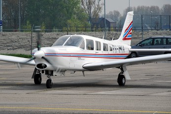 PH-VMA - Private Piper PA-32 Saratoga